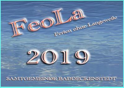 Sommer FeoLa 2019